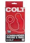 COLT COMMANDER PROBE & RING RED