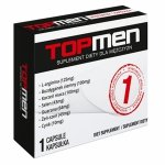TopMen erekcja potencja 5kaps