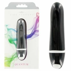 MINI WIBRATOR - Vibe Therapy Quantum Vibe Black