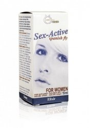 Supl.diety-Sex Active Spanish Fly 15ml