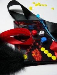 SOHO! gra erotyczna ZMYSŁOWOŚC I NAMIĘTNOŚĆ W JEDNYM