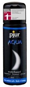 pjur AQUA  super slippery long lasting 30 ml