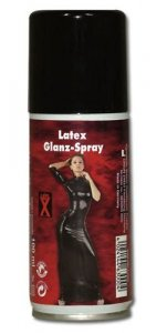 Środek  do lateksu - Glanz Spray, 100 ml