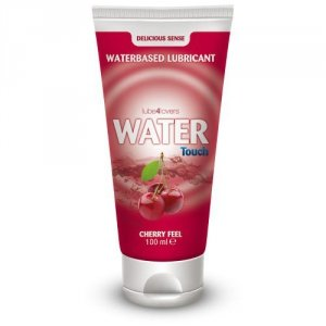 Żel-WATER TOUCH CHERRY 100ML