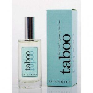 Feromony-TABOO EPICURIEN FOR HIM NEW 50 ml