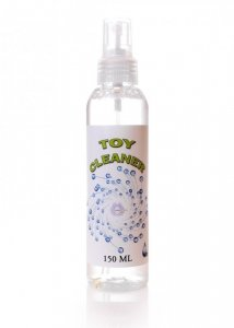 Sprej-Toy Cleaner 150 ml. Boss Series
