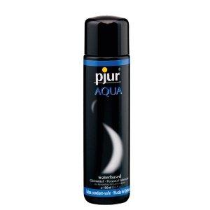 Żel-pjur Aqua 100 ml-waterbased