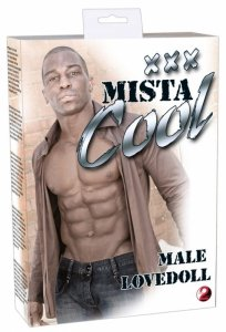 Lalka-Mista Cool Lovedoll