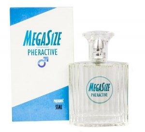 MOCNE Feromony Zapachowe MegaSize 55ml