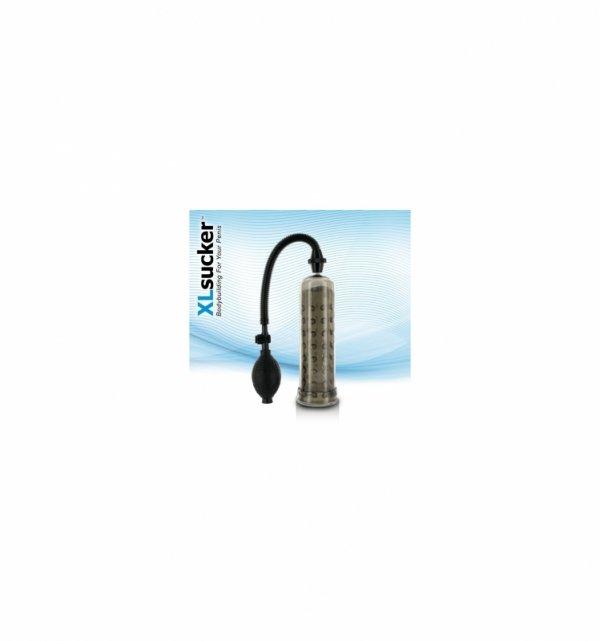 XLsucker - Penis Pump (czarny)