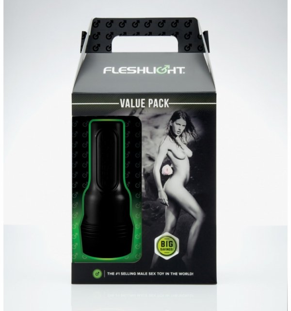 Fleshlight - Pink Lady Value Pack