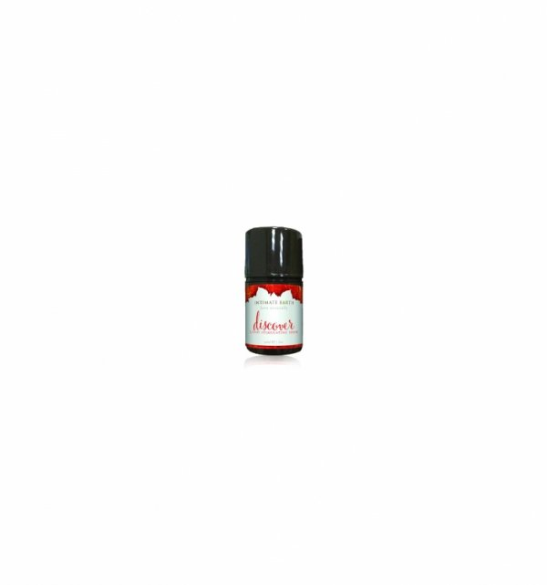 Intimate Earth - Discover G-Spot Gel 30 ml