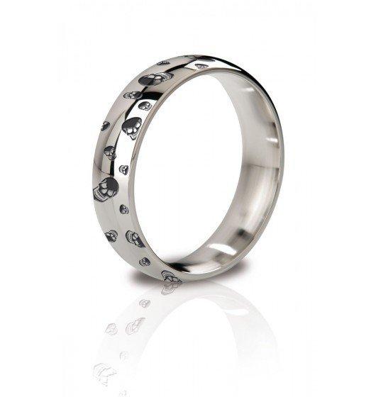 His Ringness The Earl 55mm grawerowany