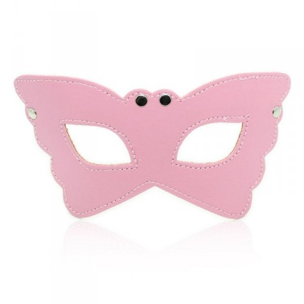 Butterlfly Mask PINK