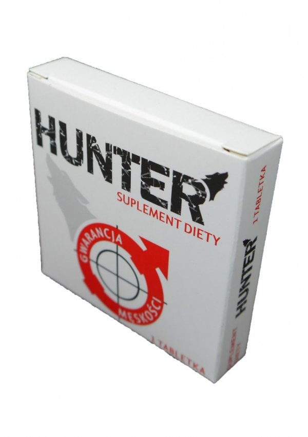 hunter 1