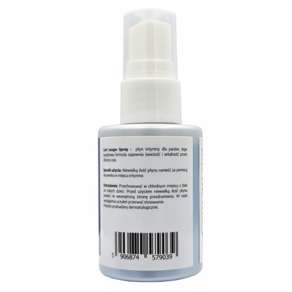 Last Longer Spray 50 ml