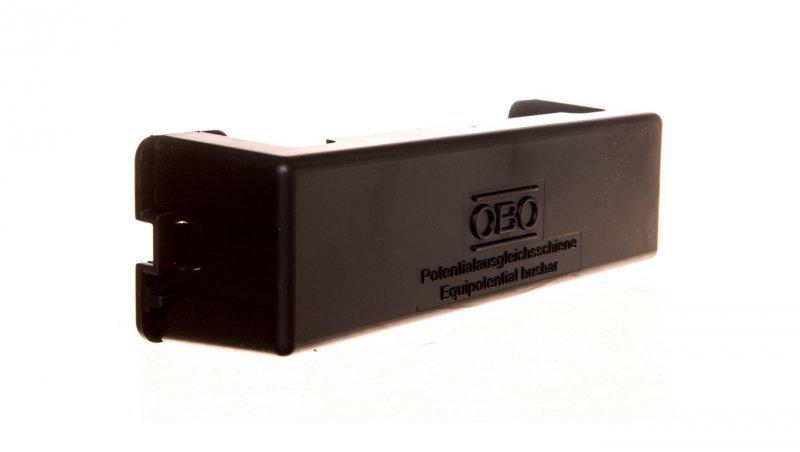 Szyna wyrównawcza pokrywa odporna na UV 7x25mm2 + 1x10mm + 1x płaskownik 1809 A 5015111