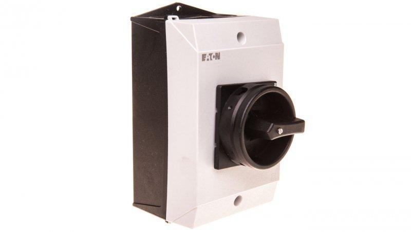 Rozłącznik izolacyjny 3P 32A w obudowie P1-32/I2-SI/HI11-SW 207332