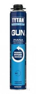 PIANKA PISTOLETOWA EUROLINE GUN 750ML 02