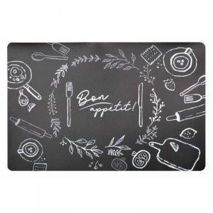 Podkładka na stół Bon Appetit 43x28 cm