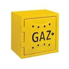 OSŁONA LICZNIKA GAZU Z TWORZYWA 120*600*600MM