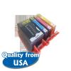 Tusze Zamiennik HP 935XL OfficeJet Pro 6230 6820 6830 - GP-H935XLM Magenta