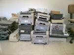 Jak zutylizować swoją starą drukarkę?