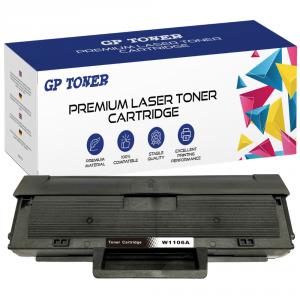 Toner do Hp 106A W1106A Laser 135a 135w 137fnw