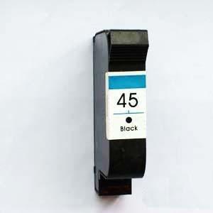 Tusz Zamiennik czarny do drukarki HP ( 51645A nr 45)