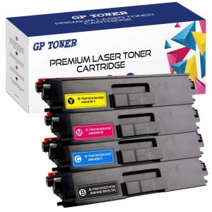 4 Toner do Brother tn-423 HL-L8260 HL-L8360 DCP-L8410 MFC-L8690 MFC-L8900 cdw - GP-B423CMYK