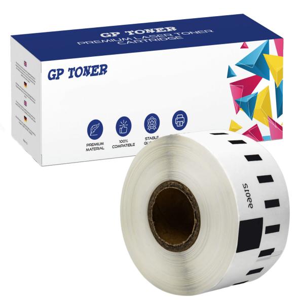 Etykiety do DYMO 99012 LabelWriter 36X89 mm zamiennik GP-DY99012