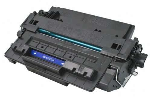 Toner Zamiennik do HP P3015 -  CE255A