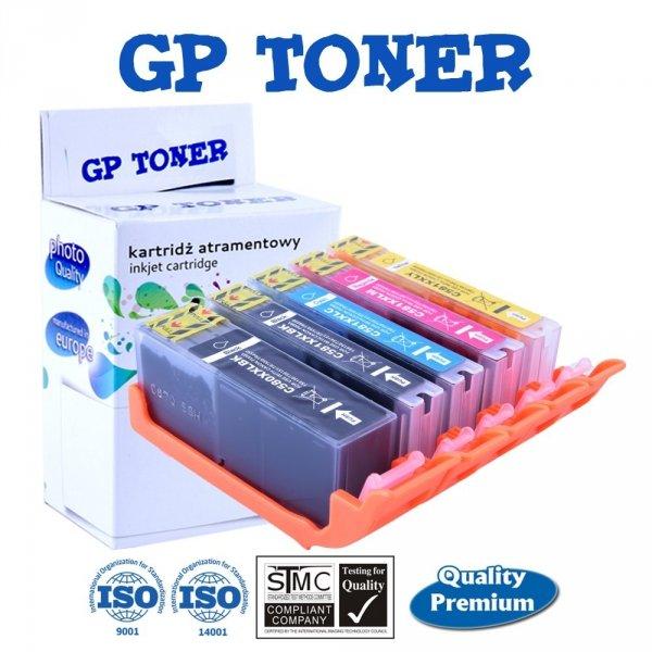 PGI-580XL CLI-581XL tusz