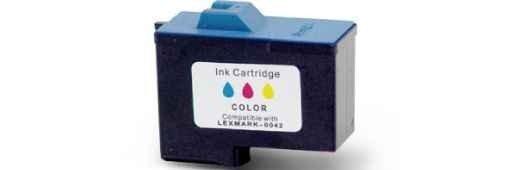 Tusz Zamiennik kolorowy do drukarki Lexmark X5150, X6150 ( 18L0042 nr 83)