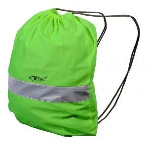 Plecak S.O.R. - zielony