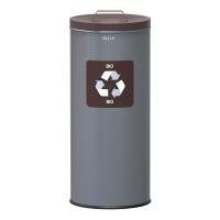 Kosz do segregacji odpadów EKO 45L BIO