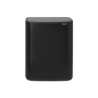 Kosz TOUCH BIN BO 60L Matt Black