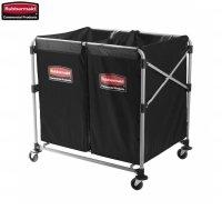 Wózek X-Cart 300l ( 2x150l )