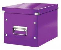 Pudło uniwersalne Click & Store sześcian rozmiar M 7 kolorów