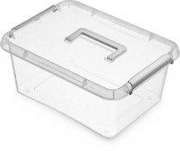 Pojemnik NANO BOX 12,5L z rączką