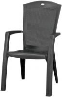 Krzesło ogrodowe MINNESOTA Dinning antracyt