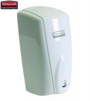Automatyczny dozownik mydła white