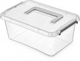 Pojemnik NANO BOX 4,5L z rączką
