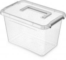 Pojemnik NANO BOX 6,5L z rączką