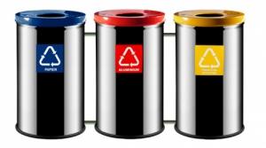 Kosze Do Segregacji Pojemniki Do Segregacji śmieci