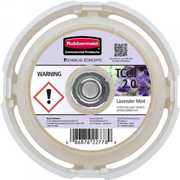 Odświeżacz powietrza TCell™ 2.0 Lavender Mint