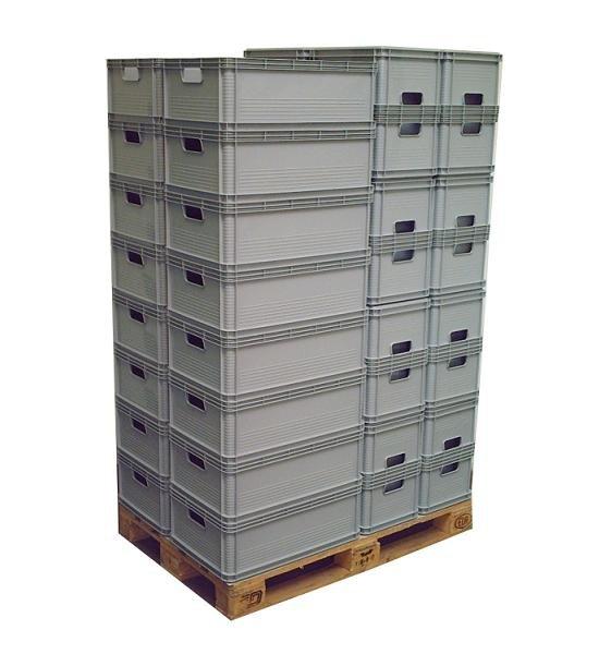 Pojemnik ROBUSTO-BOX 45L