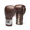 Rękawice bokserskie sznurowane ANNIVERSARY Leone