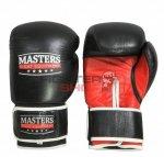 Rękawice bokserskie RBT-301 Masters