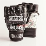 Rękawice do MMA QUEST Dragon